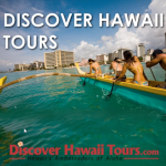 DISCOVER HAWAII TOURS – UPDATE