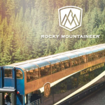 ROCKY MOUNTAINEER – PREPARE TO BE TRULY MOVED