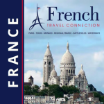 FRENCH TRAVEL CONNECTION 2016 (Brochure)