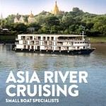 INSIDER JOURNEYS ASIA RIVER CRUISING 2016-17 (BROCHURE)