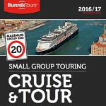 BUNNIK TOURS CRUISE & TOUR 2016-2017 (BROCHURE)