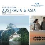 PRINCESS CRUISES AUSTRALIA & ASIA 2015-2017 (BROCHURE)