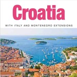 GREECE AND MEDITERRANEAN TRAVEL CENTRE – CROATIA 2016 (BROCHURE)