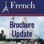 THE FRENCH TRAVEL CONNECTION – BROCHURE UPDATE