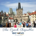 THE CZECH REPUBLIC WITH BEYOND TRAVEL