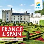 TEMPO HOLIDAYS FRANCE & SPAIN 2016 (BROCHURE)