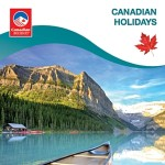 HOLIDAYS ON LOCATION CANADIAN HOLIDAYS 2016-17 (BROCHURE)