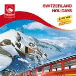 HOLIDAYS ON LOCATION SWITZERLAND HOLIDAYS 2016-17 (BROCHURE)