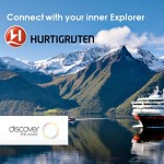 HURTIGRUTEN FIND YOUR INNER EXPLORER