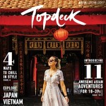 TOPDECK ASIA 2016 (BROCHURE)
