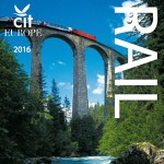 CIT EUROPE RAIL 2016 (BROCHURE)