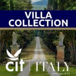 CIT ITALY THE NEW VILLA COLLECTION