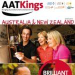 AAT KINGS AUSTRALIA & NEW ZEALAND 2016-2017 (BROCHURE)