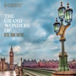 SCENIC THE GRAND WONDERS OF EUROPE 2017 (BROCHURE)