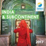 TEMPO HOLIDAYS INDIA & SUBCONTINENT 2017 (BROCHURE)