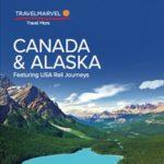 TRAVELMARVEL CANADA & ALASKA 2017 (BROCHURE)