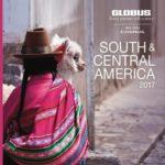 GLOBUS SOUTH & CENTRAL AMERICA 2017 (BROCHURE)