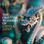 SCENIC THE ORIENTAL WONDERS OF CHINA & JAPAN 2016-17 (BROCHURE)