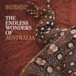 SCENIC THE ENDLESS WONDERS OF AUSTRALIA 2016-17 (BROCHURE)