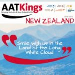 AAT KINGS NEW ZEALAND 2016-2017 (BROCHURE)