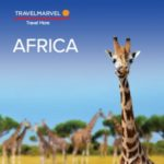 TRAVELMARVEL AFRICA 2017 (BROCHURE)