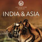 ADVENTURE WORLD INDIA & ASIA 2017-18 (BROCHURE)
