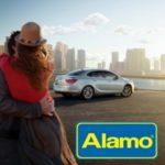 ALAMO RENT A CAR ACROSS THE USA & CANADA