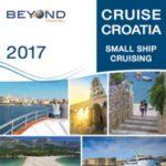 BEYOND TRAVEL CRUISE CROATIA 2017 (BROCHURE)