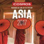 COSMOS ASIA 2017 (BROCHURE)