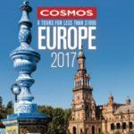 COSMOS EUROPE 2017 (BROCHURE)