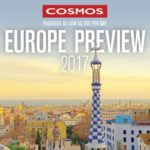 COSMOS EUROPE PREVIEW 2017 (BROCHURE)