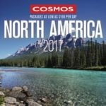 COSMOS NORTH AMERICA 2017 (BROCHURE)