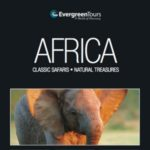 EVERGREEN TOURS AFRICA 2017 (BROCHURE)