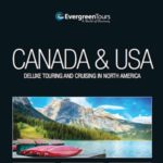 EVERGREEN TOURS CANADA & USA 2017 (BROCHURE)