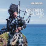GLOBUS BRITAIN & IRELAND 2017 (BROCHURE)