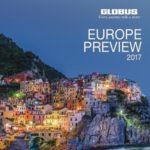 GLOBUS EUROPE PREVIEW 2017 (BROCHURE)