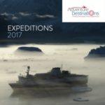ADVENTURE CANADA EXPEDITIONS 2017 (BROCHURE)