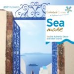 CELESTYAL CRUISES SEA MORE 2017 (BROCHURE)
