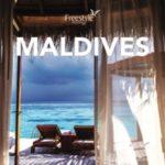 FREESTYLE HOLIDAYS MALDIVES 2017-18 (BROCHURE)