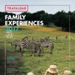 TRAFALGAR FAMILY EXPERIENCES 2017 (BROCHURE)