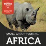 BUNNIK TOURS AFRICA 2017-18 (BROCHURE)