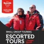 BUNNIK TOURS ESCOURTED TOURS 2017-18 (BROCHURE)
