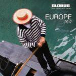 GLOBUS EUROPE 2017 (BROCHURE)