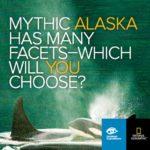 NATIONAL GEOGRAPHIC LINDBLAD EXPEDITIONS ALASKA 2017 (BROCHURE)