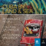NATIONAL GEOGRAPHIC LINDBLAD EXPEDITIONS CUBA 2016-2017 (BROCHURE)