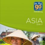 ON THE GO TOURS ASIA 2016-17 (BROCHURE)