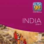 ON THE GO TOURS INDIA 2016-17 (BROCHURE)