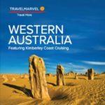 TRAVELMARVEL WESTERN AUSTRALIA 2017-18 (BROCHURE)