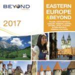 BEYOND TRAVEL EASTERN EUROPE & BEYOND 2017 (BROCHURE)