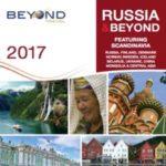 BEYOND TRAVEL RUSSIA & BEYOND 2017 (BROCHURE)